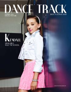 Success Design Profile: Kendall Vertes | Beth Shankle Anderson