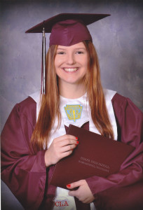 Photo Cap & Gown
